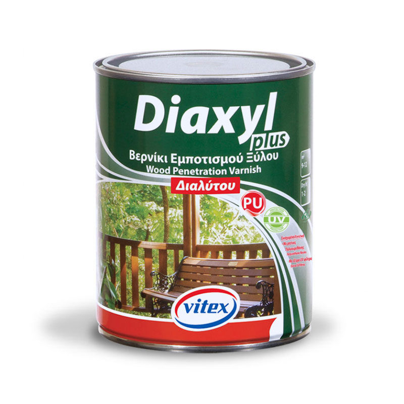 Vitex DIAXYL PLUS (διαλύτου)